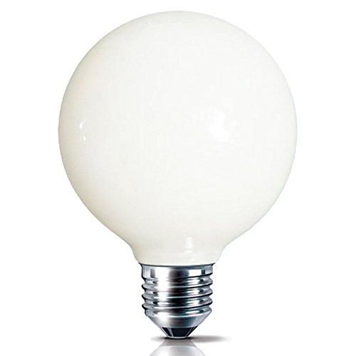 Bombillas LED 60 W de repuesto, G25 6 W Ahorro de energía LED Bombilla,