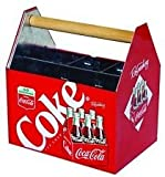 Gift Baskets Manly Mans Meat and Snack Attack Gift Baskets - Lots To Choose From (Snack Gift - Coca Cola Caddy)