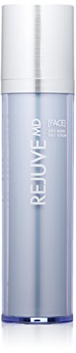 RejuveMD Growth Factor Anti-Aging Face Serum for fine lines,
