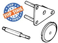 OTC Tools J-35597-A Cylinder Liner Installer by Genco International, Inc
