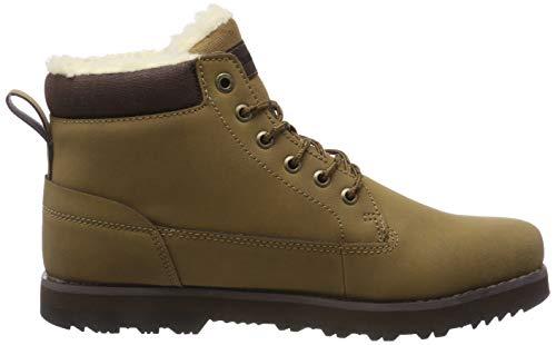 Quiksilver Mission V, Botas de Nieve para Hombre: Quiksilver: Amazon.es: Zapatos y complementos