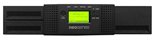 Overland Storage Tape Autoloader OV-NEOST246SA Components by Overland Storage