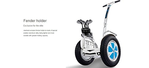 Airwheel S5 Electric Two Wheels Bike Scooter SUV