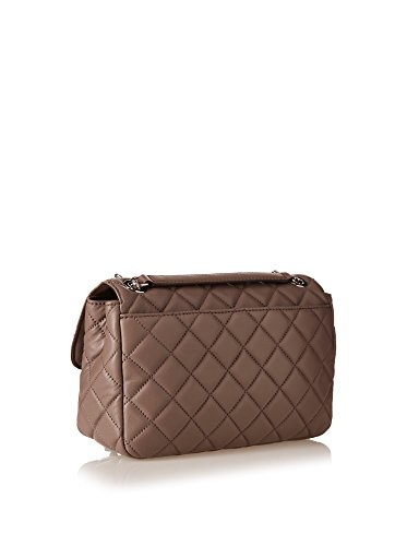 MICHAEL MICHAEL KORS Sloan Leather Large Shoulder Bag (Cinder)