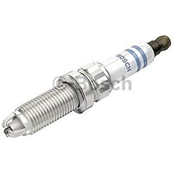 Bosch ZGR6STE2 Copper with Nickel Spark Plug (Pack of 1)