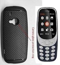 timeless design 956da 26d5e SmartLike Nokia 3310 Soft Rubber Dotted Silicon Case: Amazon.in ...