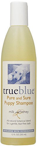 trueblue-pure-and-sure-puppy-shampoo-12-ounce