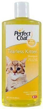 Eight In One  Pet Products Perfect Coat Tearless Kitten Sham