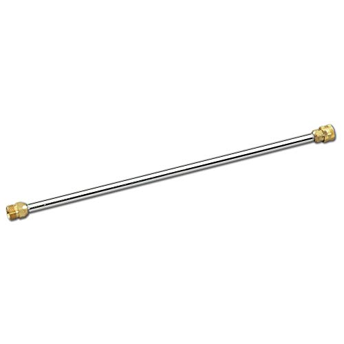 Generac 6683 Easy-Lock Quick Disconnect Lance, 20-Inch