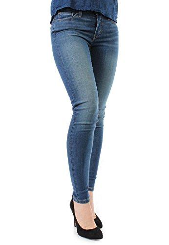 Levi's Vaquero Legging Innovation Azul Medio W31L32