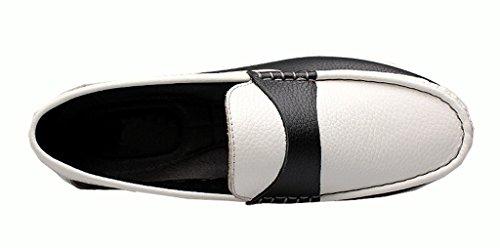 Minitoo ,  Herren SchnürHalbschuhe , Schwarz - Nero (nero) - Größe: 40 EU