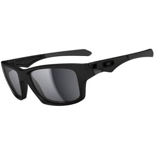 Oakley Men's Jupiter Squared Sunglasses,Black