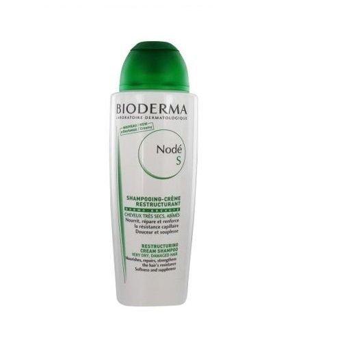 Bioderma Node S Restructuring Cream Shampoo 200ml Treatment Beauty Product