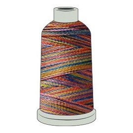Madeira Polyneon Embroidery Thread 40 wt 1000 M Spool Color # 1609 (Madeira Polyneon Thread)