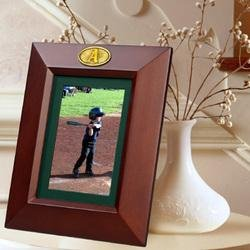 (Memory Company Oakland Athletics Picture Frame )
