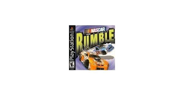 Amazon NASCAR Rumble Video Games
