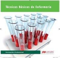 Tecnicas Basicas Enfermeria 2015 Tapa blanda – 1 may 2015 C. Galindo R. Cardelús A. García M. Heredia
