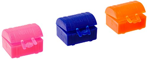 Tooth Chests (144/PKG) (Treasure Box Tooth)