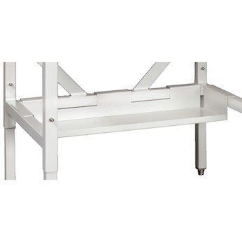 Labconco 3811104 Accessory Shelf, 6-ft COLE-PARMER