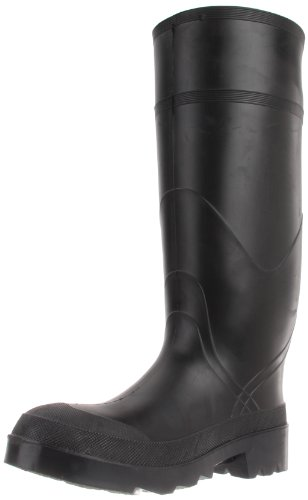 Baffin Men's Express 15'' Rain Boot,Black,6 M US by Baffin