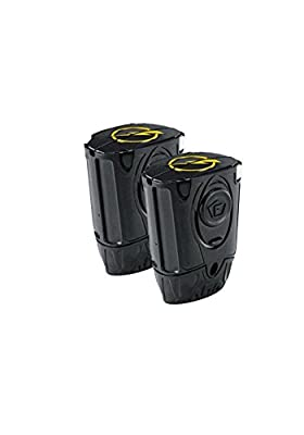 TASER Bolt & Pulse Two Pack of Live Cartridges