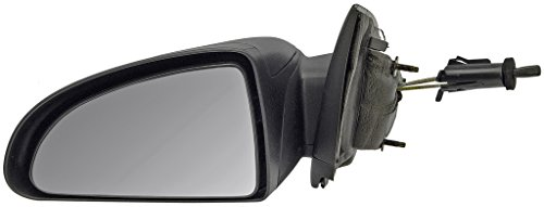 Dorman 955-1339 Chevrolet Cobalt/Pontiac G5 Driver Side Manual Replacement Side View - Cobalt Mirror