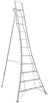 Henchman GWF360 Escalera de trípode, 3,66 m: Amazon.es: Bricolaje y herramientas