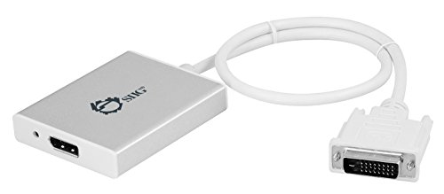 SIIG DisplayPort Converter Audio CB DP0J11 S1 product image