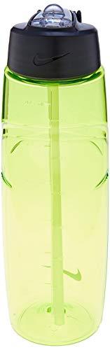 Squeeze T1 Flow Water Bottle, 946Ml, Verde