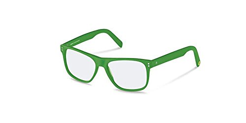 Rodenstock Lunettes Vue ROCCO GREEN homme 411 RR de RUAqwRp