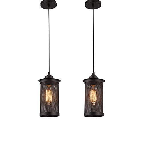 Buy Pulley Pendant Light in US - 3
