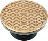 Oatey 74130 Heavy-Duty Adjustable Plastic Barrel Cleaner