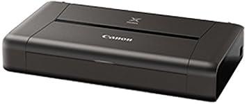 Canon PIXMA iP110 - Impresora Fotográfica (9600 x 2400 DPI, A4 ...