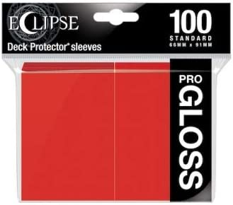 Eclipse Gloss Arctic White Deck Protector 100