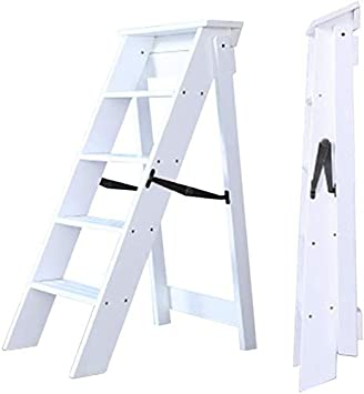 STOOL Escalera de mano Inicio Taburetes de escalera, escalera de ...