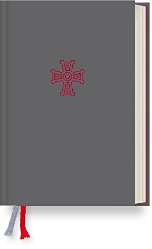 Gotteslob Erzbistum Paderborn. Standardausgabe Balacron dunkelgrau.: Katholisches Gebet- und Gesangbuch. Neues Gotteslob für das Erzbistum Paderborn.