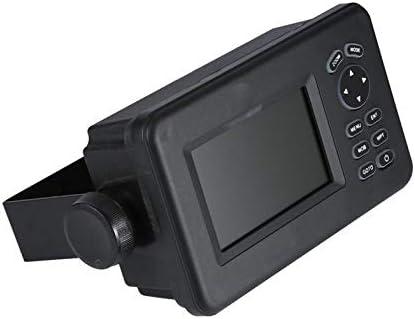 Cloverclover Transceptor Marino Impermeable de Radio de Banda Dual ...