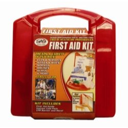 10 Person First Aid Kit Tools Equipment Hand Tools