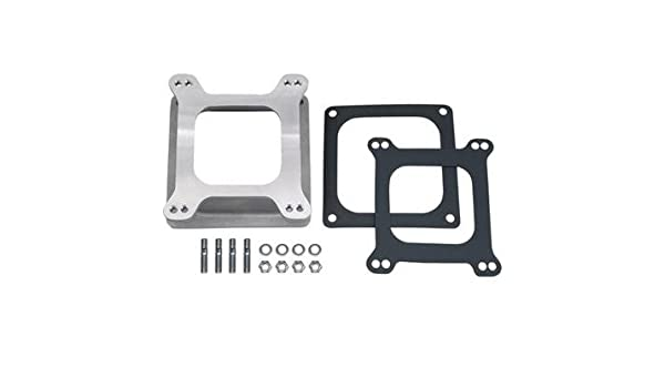 Trans-Dapt 2381 Holley and AFB Dominator Carburetor Adapter