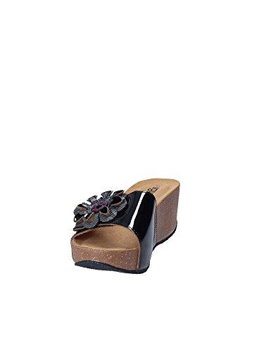 Igi 1195 Sandales amp;Co Noir Femmes wx5Yxrq7Z