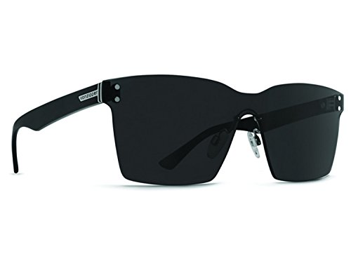 Von Zipper ALT Lesmore Sunglasses many colors (BLACK GLOSS/GREY, one - Sunglasses Alt