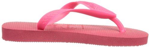 Mujer Rosa Pink neon Havaianas Para Chanclas xwqEgS8Y