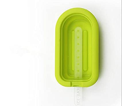 Amazon com: MELIP Popsicle Molds BPA Free Stackable Ice
