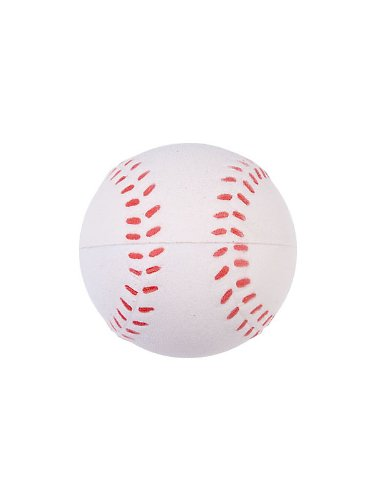 Happy Deals Relaxable Realistic Baseball