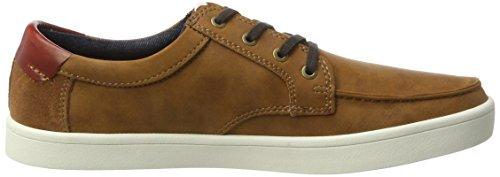 Aldo Cognac Top Low Ciren Men's Sneakers Brown zxrYpf0rwq