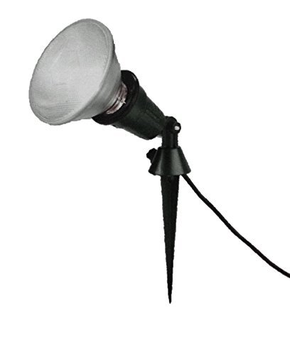 "Utilitech 12"" 110-Volt Incandescent Landscape Flood Lighting SP125UT"