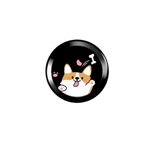 Sakula Home Button Sticker Touch ID Button for iPhone 7 7 Plus 6S Plus 6S 6 Plus 6 5S SE iPad mini iPad Air -