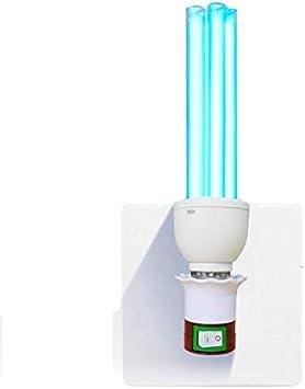 Purificador de aire ultravioleta puede matar a 99,9% de las ...