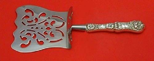 Yetive By Mount Vernon Sterling Silver Asparagus Server HHWS 9 1/2