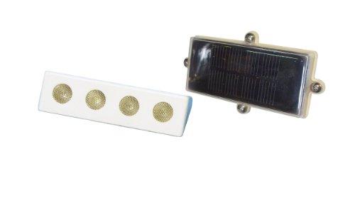 Buy dock edge dock box light interior solar 96-270-f